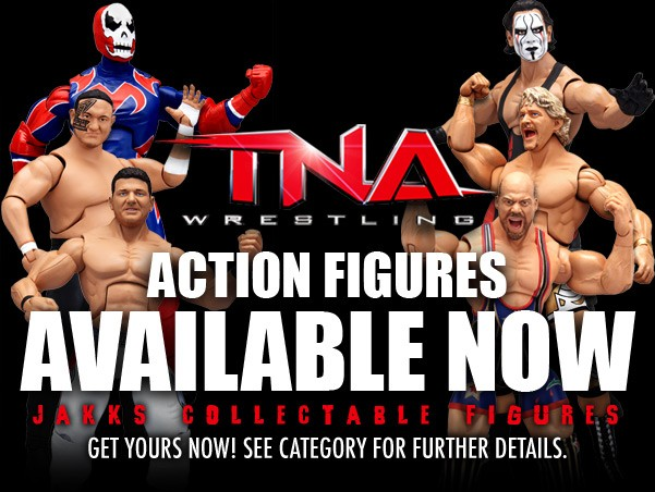 TNA Eurostore on Ideal World