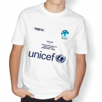 de5288c3c Kids England T-Shirt (INSTOCK JUNE 2019) €23.00. Info Buy · product 1. Soccer  Aid World XI ...